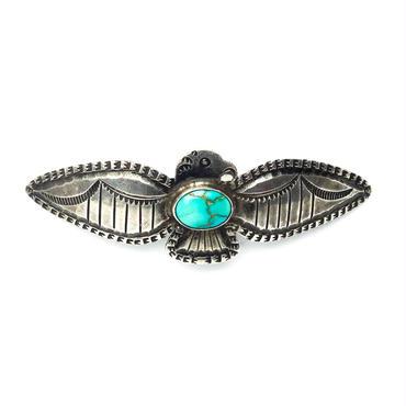 Open Thunderbird Pin