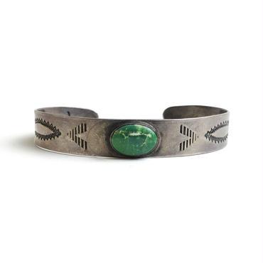 Fred・Harvey Style Simplicity Bracelet