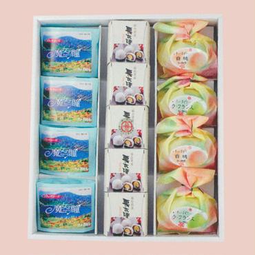夏の彩菓選【詰め合わせ】
