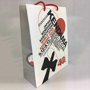 40周年紙袋