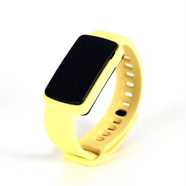 Bluetooth4.0対応 安心安全のためのウェアラブル・リストバンド Safr(セーファー)【平日15時までのご注文で当日出荷致します】
