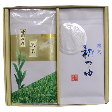 煎茶詰め合わせ 100g×2本