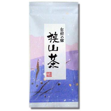 狭山茶 100g