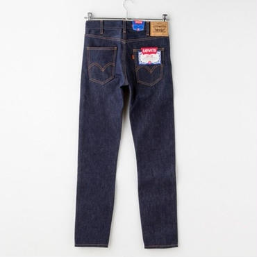 LEVIS VINTAGE CLOTHING 606