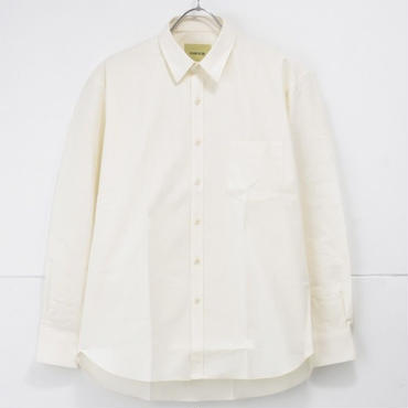 DE BONNE FACTURE : LARGE SHIRTS WITH POCKET