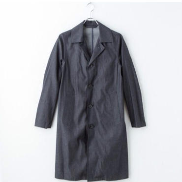 GUARICHE  4.5oz DENIM COAT
