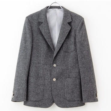 GUARICHE WOOL 2B BLAZER