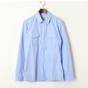 GUARICHE ROUND COLLAR SHIRTS