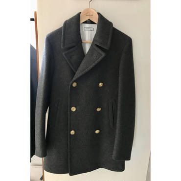 GUARICHE RAMB WOOL P-COAT