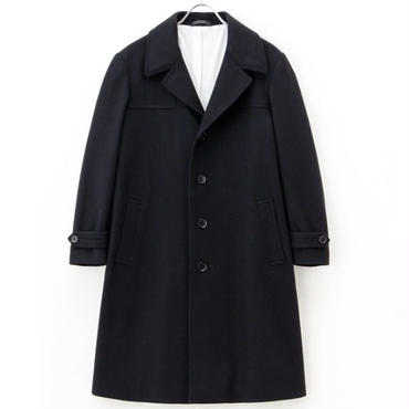 GUARICHE WOOL LONG COAT