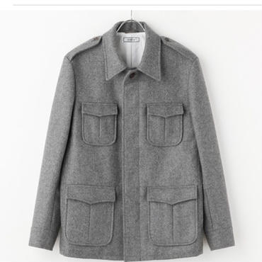 GUARICHE WOOL FIELD JACKET