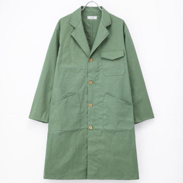 GUARICHE FRENCH OVER COAT GR