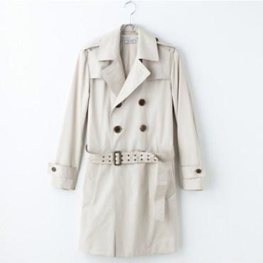GUARICHE TRENCH COAT