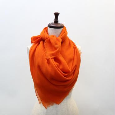 kashmir Loom  Cloud Matty    Bloody Orange  100×200
