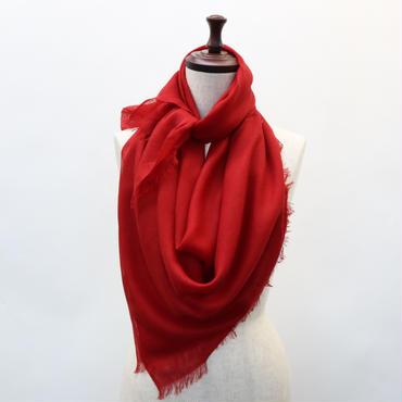 kashmir Loom  Cloud Matty   Royal Red  100×200