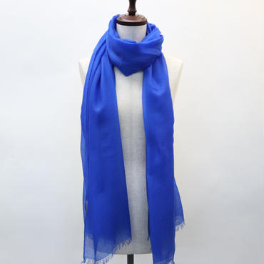 kashmir Loom  Cloud Matty    Blue  70×200
