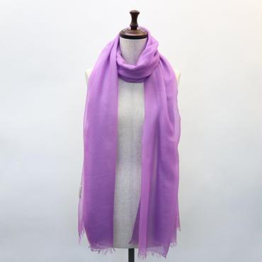kashmir Loom  Cloud Matty    Light Purple  70×200