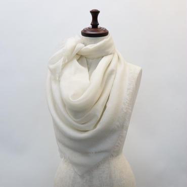kashmir Loom  Cloud Matty   Ivory  100×200