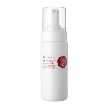 PT.Rose Organic Soap 170ml