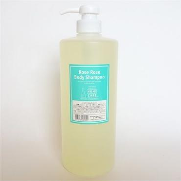 Rose Body Shampoo1000ml