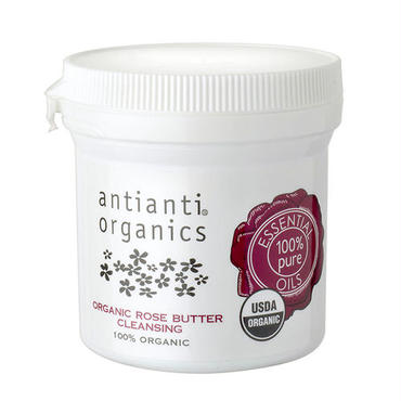 Organic Rose Butter Cleansing 150ml