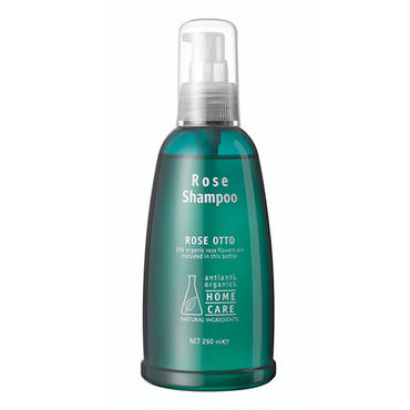 Rose Shampoo 260ml