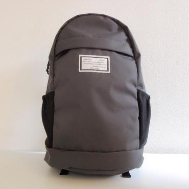 【再入荷】intoxic. backpack grey
