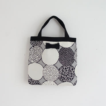 【online限定】small tote stockholm