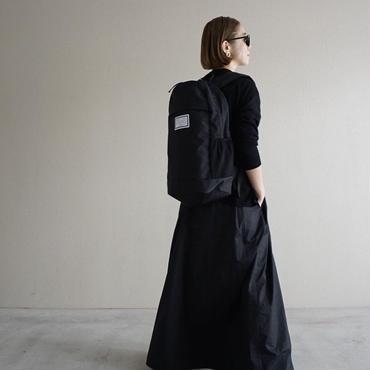 【再入荷】intoxic . backpack black