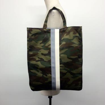 【online store限定】urban tote comouflage grey