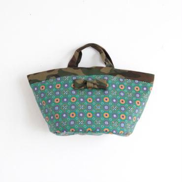 【完売】【tokyo limited】marche mini mosaico green