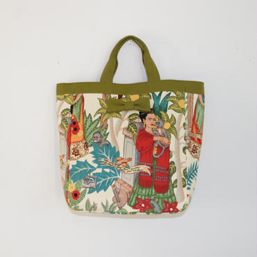 完売【online store限定】altonen Frida Kahlo