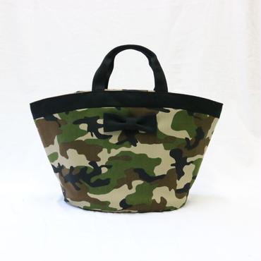 完売 marche mini camouflage black