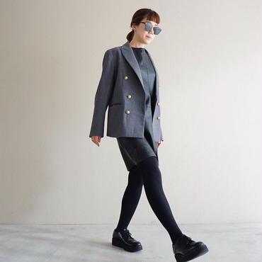 【予約終了】thomas magpie flannel  jacket