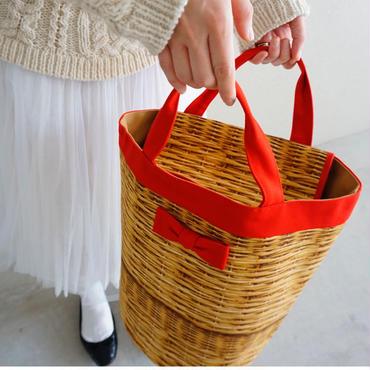 【新作】penelophia fake basket red