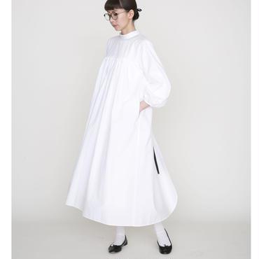 【即売品】thomas magpie nurse jacket pure white