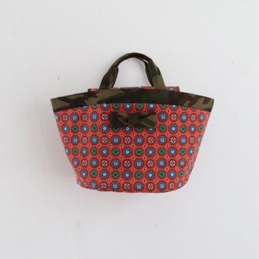 【tokyo limited】marche mini mosaico orange