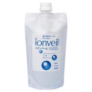 イオンベールアミノ酸石けんシャンプー詰替え用