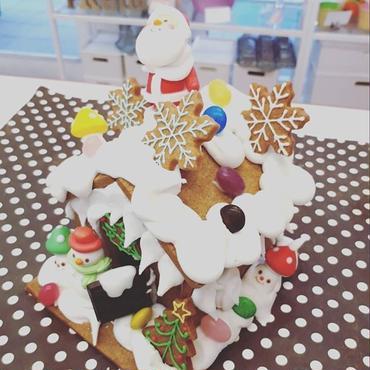 12/25クリスマスまでにお届けします!☆お菓子のお家☆