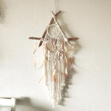 Bohemian dream catcher ♯27
