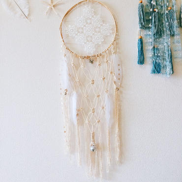 Bohemian Dream Catcher ♯11