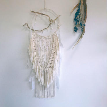 Bohemian Dream catcher ♯37