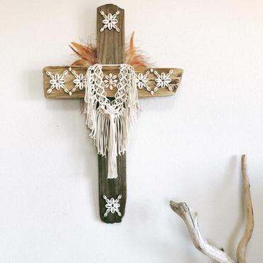 Extra Large Bohemian cross