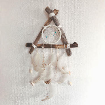 Bohemian Dream catcher♯16