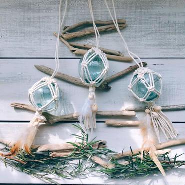 ornament  set of 3