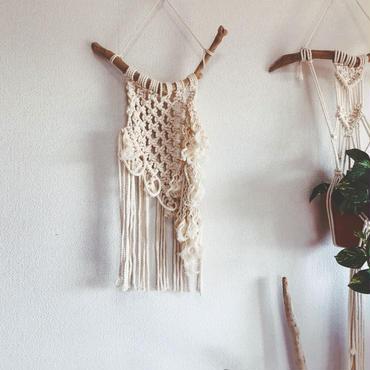 Macrame wall hanging ♯8