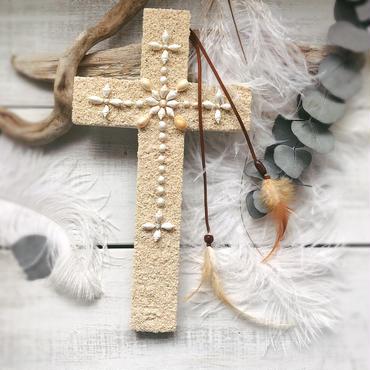 Bohemian cross 11