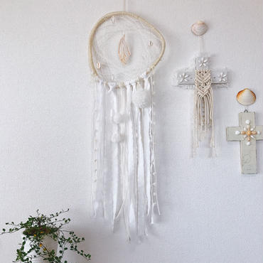 Bohemian Dream catcher ♯24