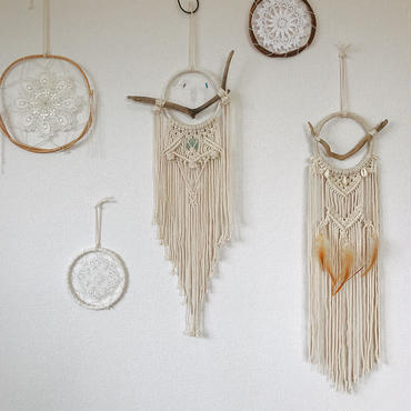 Bohemian Dream catcher♯20