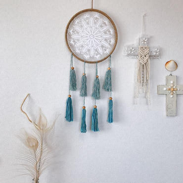 Bohemian Dream catcher♯26